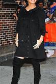 İddialı stiliyle Jennifer Lopez yine gündemde - 15