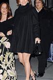 İddialı stiliyle Jennifer Lopez yine gündemde - 39