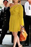 İddialı stiliyle Jennifer Lopez yine gündemde - 41