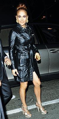 İddialı stiliyle Jennifer Lopez yine gündemde - 51