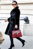 Catherine Zeta Jones'un daimi şıklığı - 7