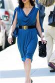 Catherine Zeta Jones'un daimi şıklığı - 12