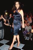 Catherine Zeta Jones'un daimi şıklığı - 31