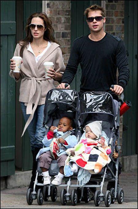 Ok Dergisi'nin haberine göre Pitt ve Jolie, çocuklarının arzusuna boyun eğip birlikteliklerini resmiyete taşımaya hazırlanıyor.