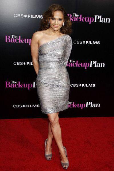Jennifer Lopez: 2 çocuk annesi.