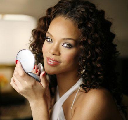 Rihanna'dan turne arası pozu - 6