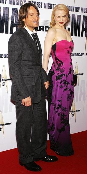 Kırmızı halının zarif yıldızı: Nicole Kidman - 20