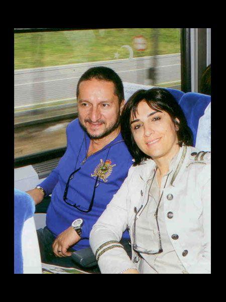 Haydarpaşa Garı'nda Eskişehir treniyle başlayan yolculuk çok eğlenceli geçti. Tren yolculuğunu coşkuyla karşılayan konuklar, bu seyahatten çok memnun kaldı.
