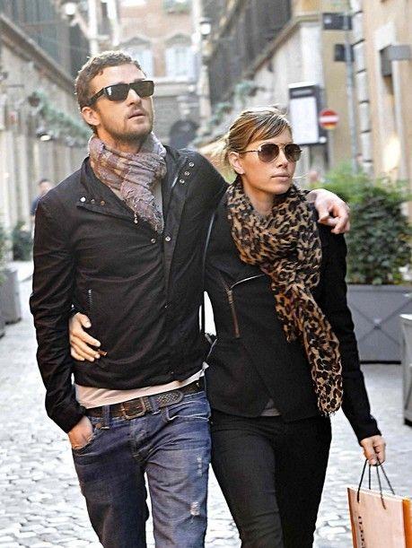 Ocak 2007'den beri birlikte olan ünlü oyuncu Jessica Biel ve son dönemin pop ilahı Justin Timberlake, yıllardır evlenmesi sabırsızlıkla beklenen çiftler listesinin başında geliyor!
