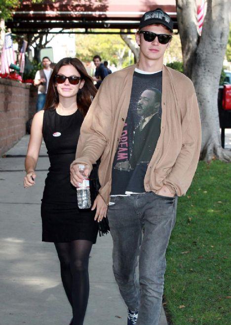 OC'de yıldızı parlayan ve gerek tarzıyla gerekse özel yaşamıyla her zaman ilginin odağı olan Rachel Bilson ve oyuncu aşkı Hayden Christensen, evlilik yolunda hızla ilerliyor.
