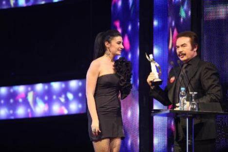Kral Tv Müzik Ödülleri sahiplerini buldu - 2