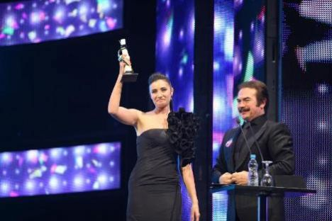 Kral Tv Müzik Ödülleri sahiplerini buldu - 3