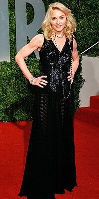 Çeyrek asrın pop kraliçesi: Madonna - 5