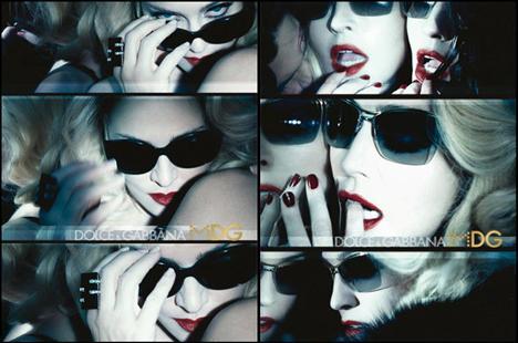 Çeyrek asrın pop kraliçesi: Madonna - 74