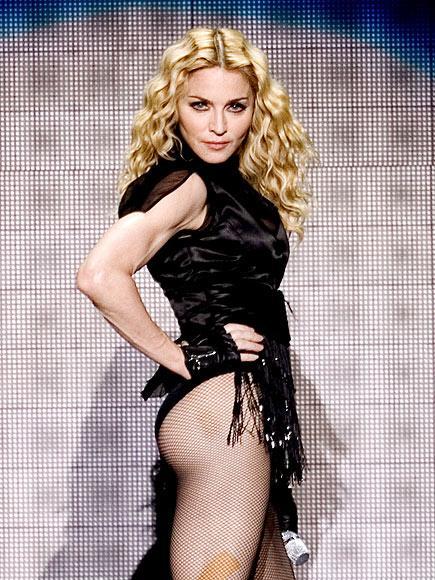 Çeyrek asrın pop kraliçesi: Madonna - 2