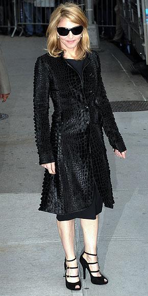 Çeyrek asrın pop kraliçesi: Madonna - 15