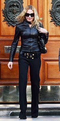 Çeyrek asrın pop kraliçesi: Madonna - 16