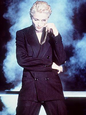Çeyrek asrın pop kraliçesi: Madonna - 19