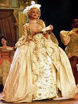 Çeyrek asrın pop kraliçesi: Madonna - 21