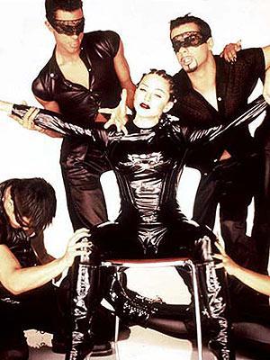 Çeyrek asrın pop kraliçesi: Madonna - 25