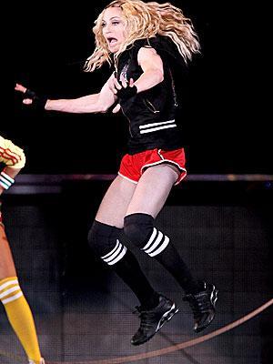 Çeyrek asrın pop kraliçesi: Madonna - 26
