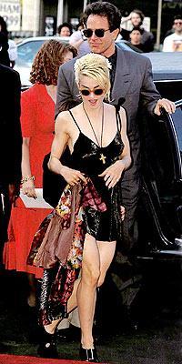 Çeyrek asrın pop kraliçesi: Madonna - 27