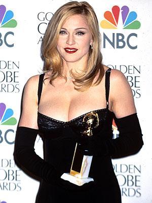 Çeyrek asrın pop kraliçesi: Madonna - 36