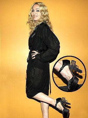 Çeyrek asrın pop kraliçesi: Madonna - 38
