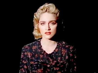 Çeyrek asrın pop kraliçesi: Madonna - 39