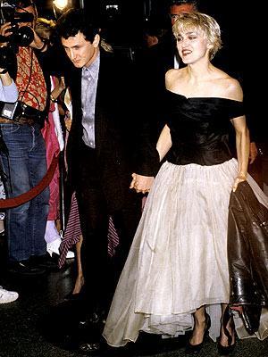 Çeyrek asrın pop kraliçesi: Madonna - 41