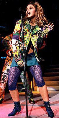 Çeyrek asrın pop kraliçesi: Madonna - 43