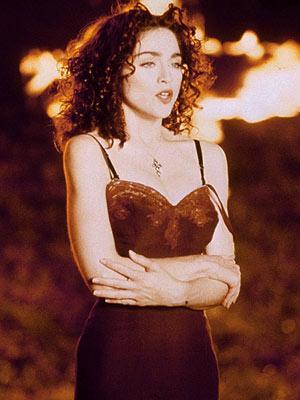 Çeyrek asrın pop kraliçesi: Madonna - 49