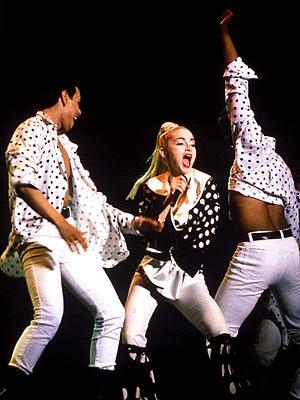 Çeyrek asrın pop kraliçesi: Madonna - 56