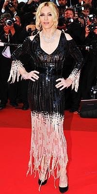 Çeyrek asrın pop kraliçesi: Madonna - 57