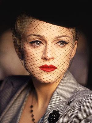 Çeyrek asrın pop kraliçesi: Madonna - 58