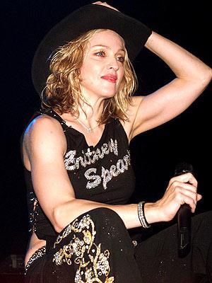 Çeyrek asrın pop kraliçesi: Madonna - 59