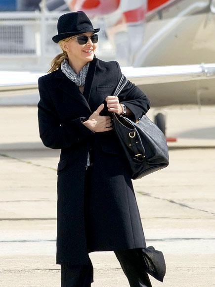 Çeyrek asrın pop kraliçesi: Madonna - 12