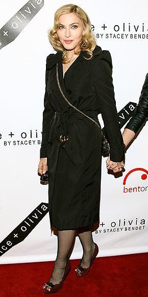 Çeyrek asrın pop kraliçesi: Madonna - 62