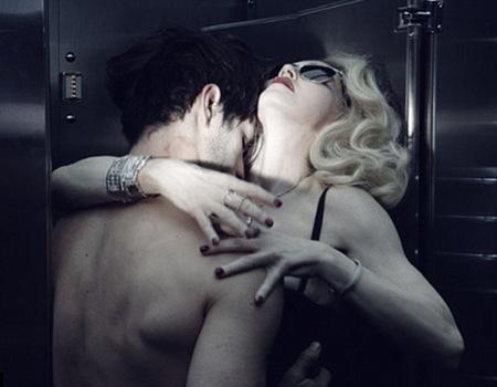 Çeyrek asrın pop kraliçesi: Madonna - 63