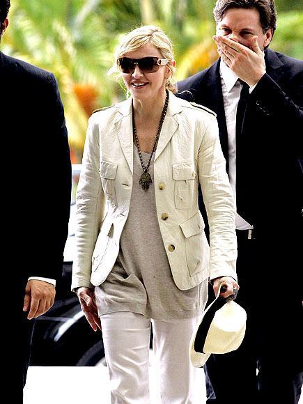 Çeyrek asrın pop kraliçesi: Madonna - 72