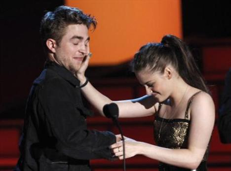 MTV Sinema Ödülleri'nde renkli anlar - 6