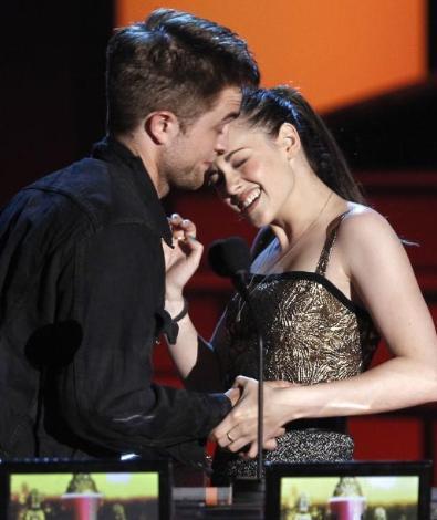 MTV Sinema Ödülleri'nde renkli anlar - 8