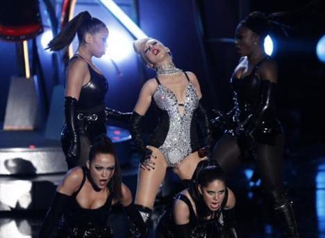MTV Sinema Ödülleri'nde renkli anlar - 38