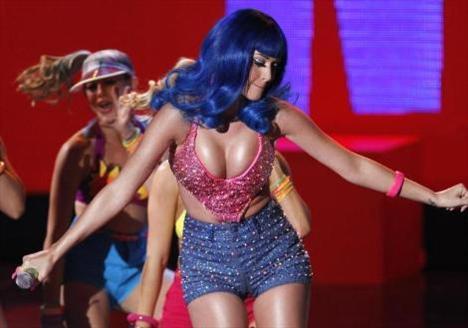 MTV Sinema Ödülleri'nde renkli anlar - 44