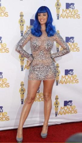 MTV Sinema Ödülleri'nde renkli anlar - 47