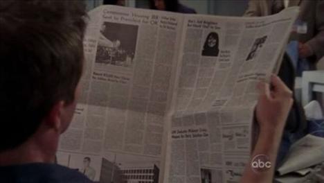 33 yıldır eskimeyen gazete - 7