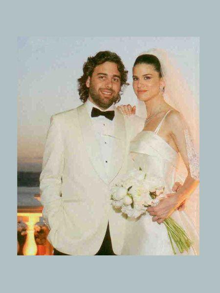 Günbatımında evlendiler! - 3