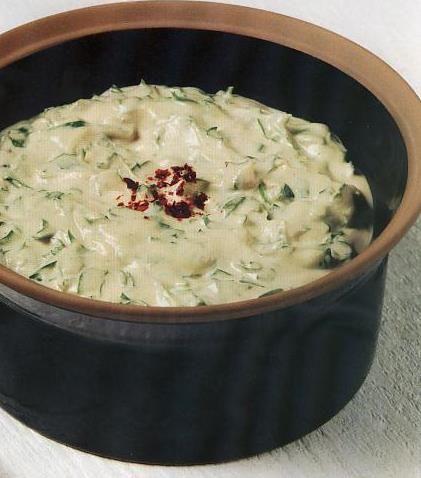Jale Balcı'dan nefis Antakya lezzetleri - 4