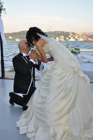 Yavuz Seçkin evlendi - 17