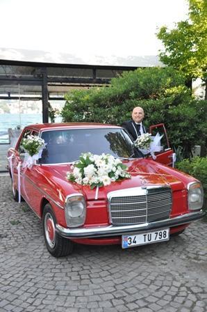 Yavuz Seçkin evlendi - 20